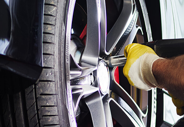 tires services